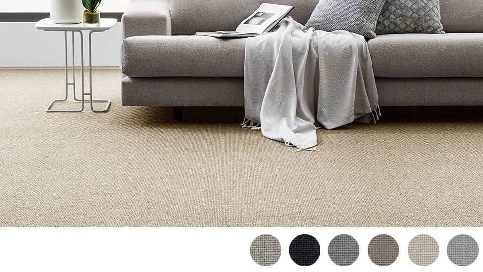 Natural Perfection Natural Journey Carpet Flooring