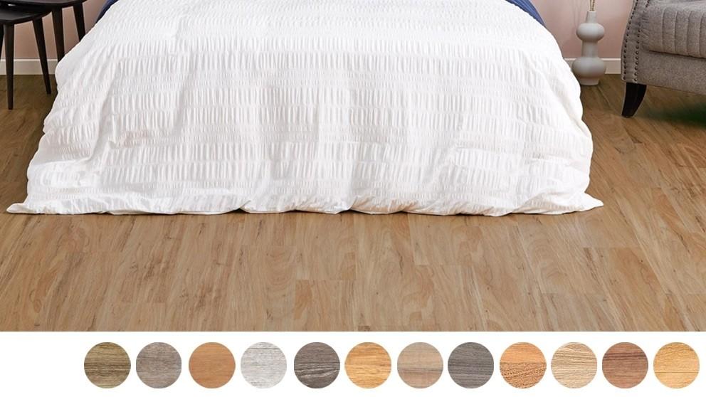 Airstep Natural Plank Vinyl Tile
