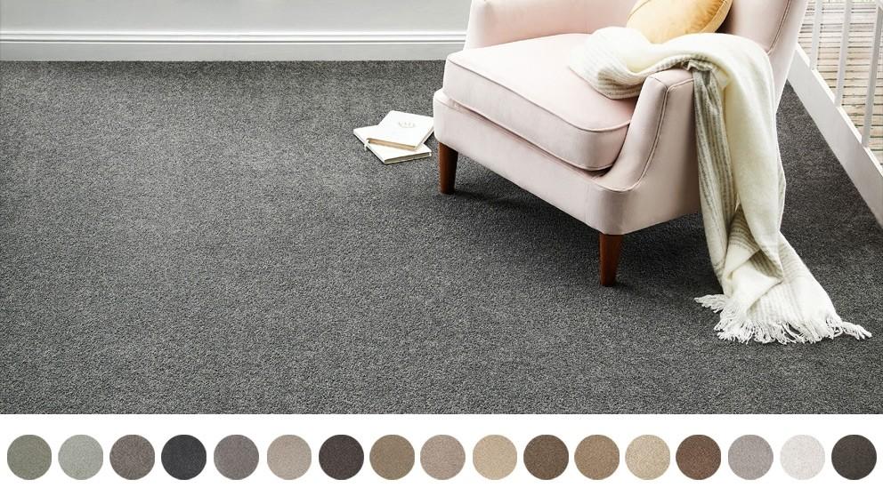 Natural Splendor Carpet Flooring
