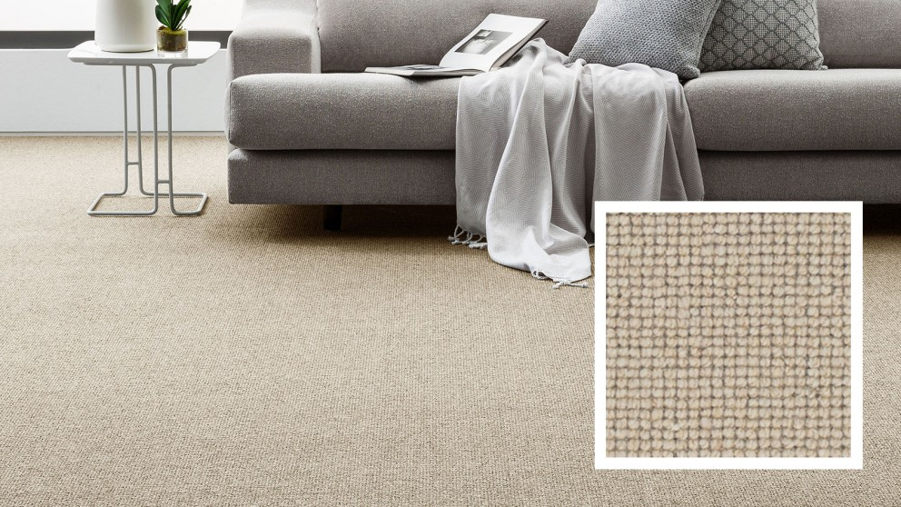 Buy Natural Perfection Natural Journey Carpet Flooring | Harvey Norman AU
