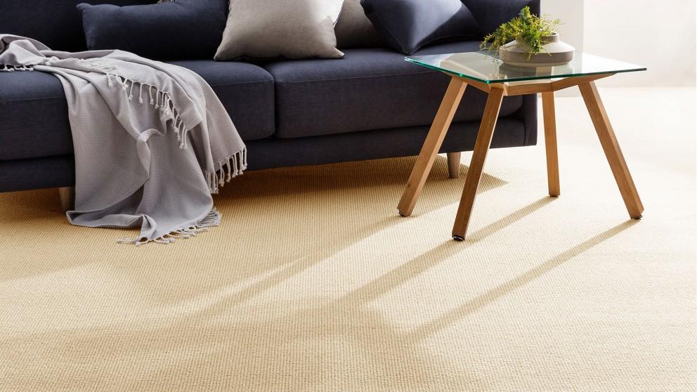 Natural Perfection Natural Path Pebble Carpet Flooring