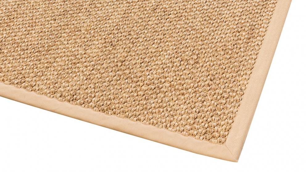 p bcm black oslo area mats lapped rug mat rugs sisal natural custom large
