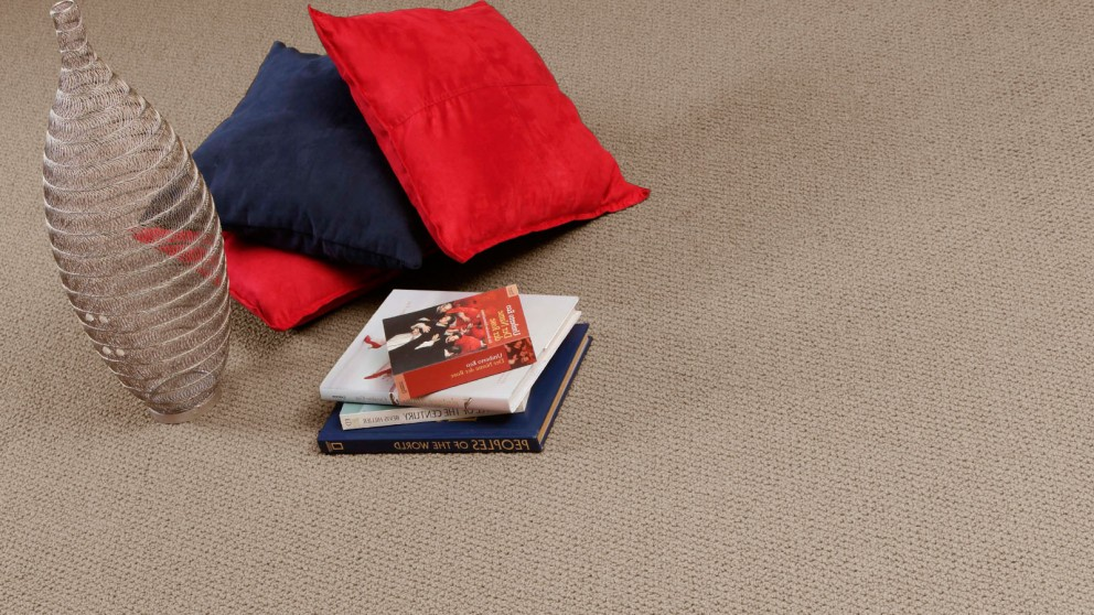 Naturally Smart Indulgent Tender Carpet Flooring
