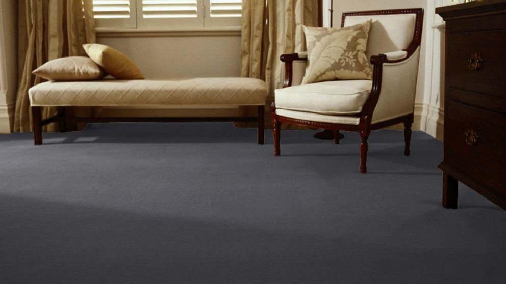 Naturally Smart Supreme Slate Carpet Flooring