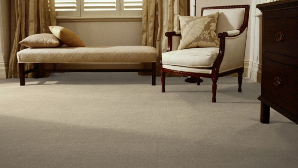 Naturally Smart Supreme Bisque Carpet Flooring