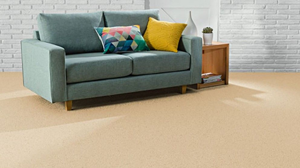Naturally Smart Textured Aster Carpet Flooring