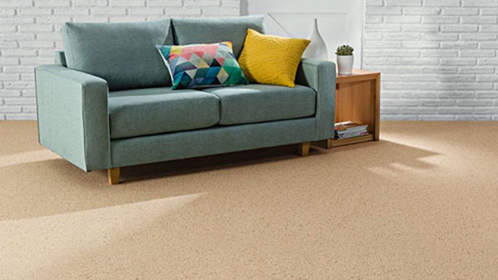 Naturally Smart Textured Elaborate Carpet Flooring