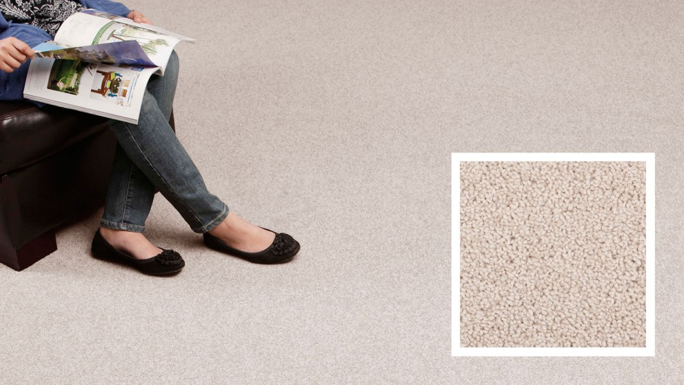 Naturally Smart Vivacious Carpet Flooring