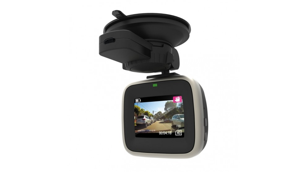 Navig8r Full HD Dash Cam