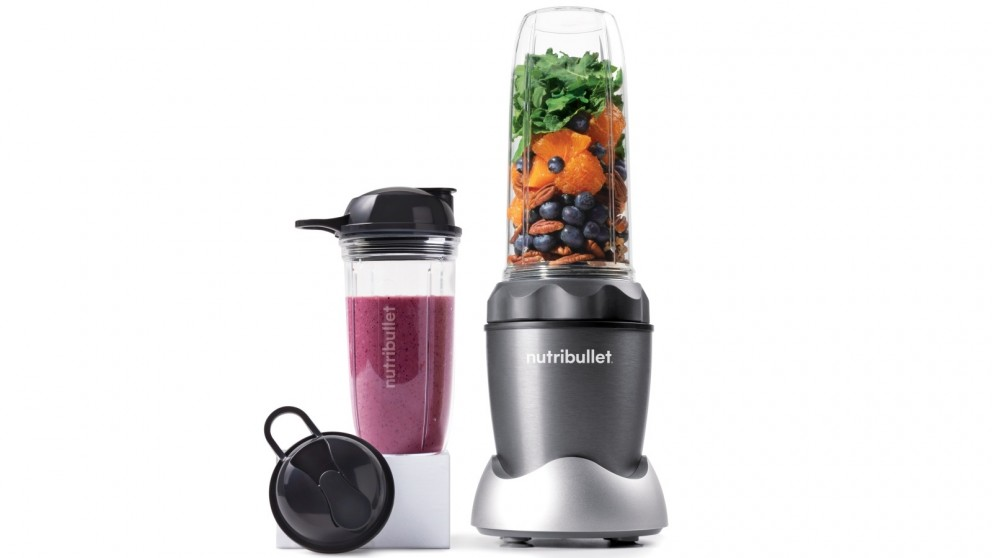 NutriBullet Blender 1000W Pro Nutrient Extractor