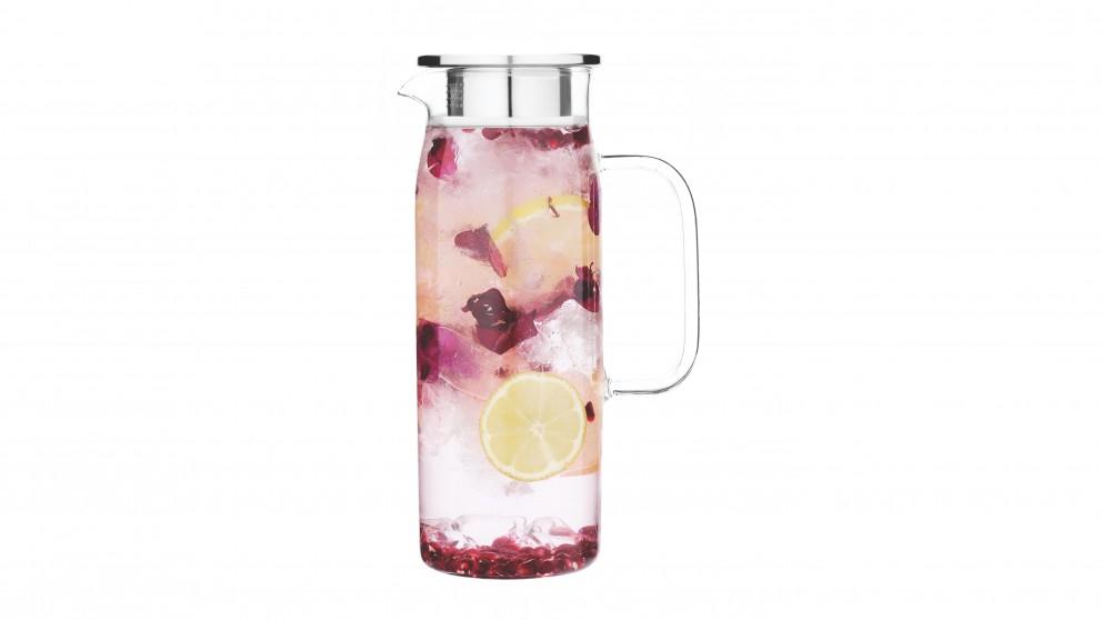 Tramontina 1600ml Ice Tea Jug Single Wall