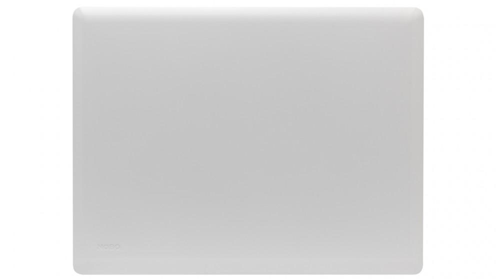 Nobo 1kW Compact Panel Heater - White