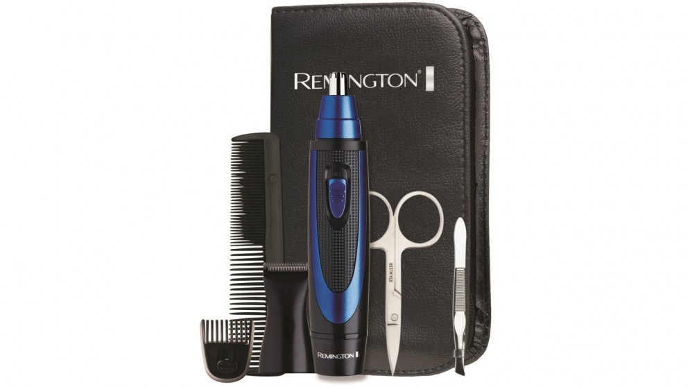 Remington 3-in-1 Nose & Ear Trimmer