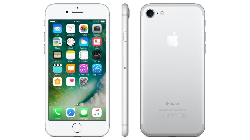Apple iPhone 7 - 32GB Silver
