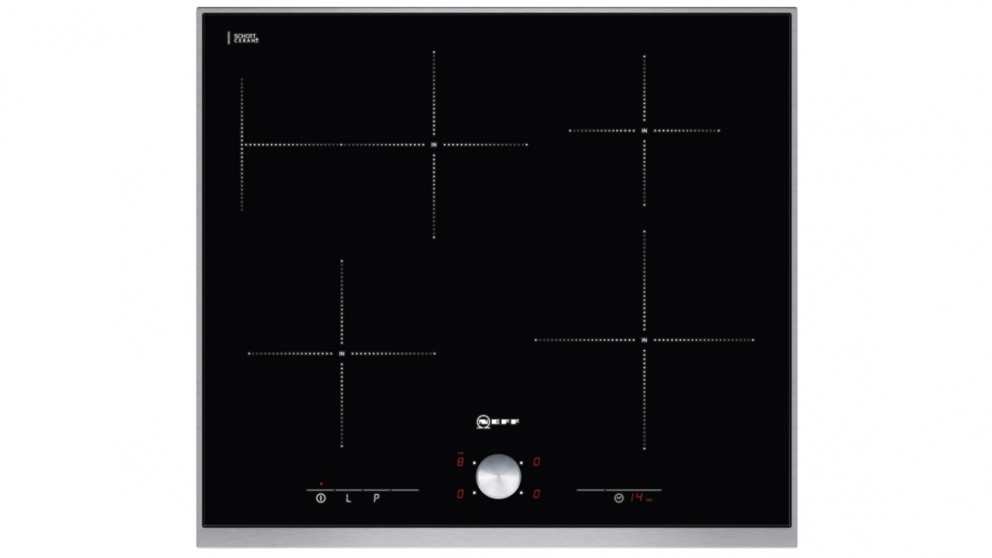 NEFF 600mm 4 Burner Induction Electric Cooktop