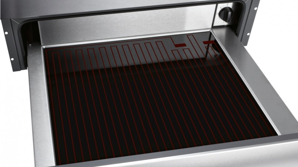 NEFF 140mm Warming Drawer