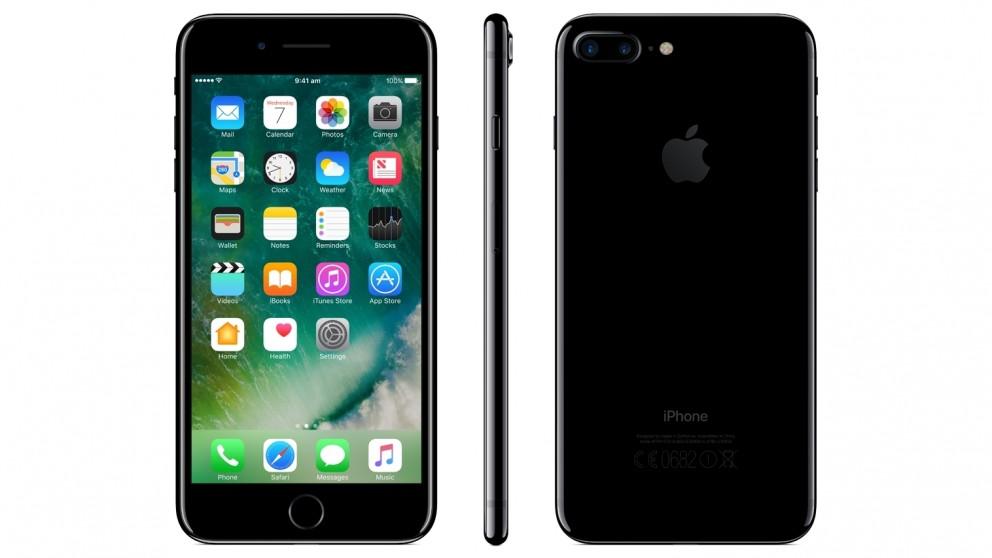 Apple iPhone 7 Plus - 128GB Jet Black