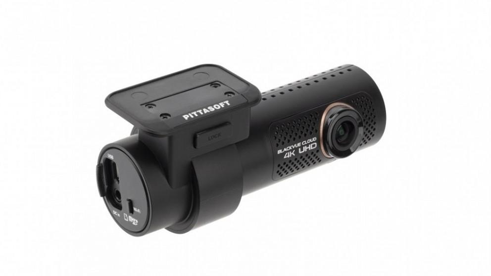 BlackVue DR900X-1CH Dash Camera with 128GB SDHC Card