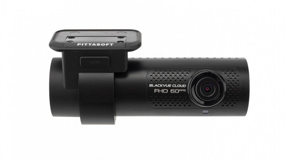 BlackVue DR750X-1CH-PLUS Dash Camera with 64GB SDHC Card