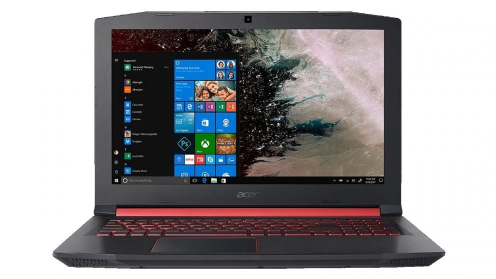 Acer Nitro 5 AN515-52-75K7 15 6-inch Gaming Laptop
