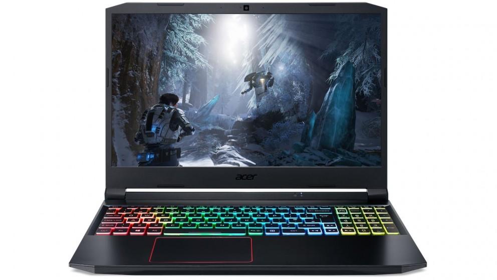 Acer Nitro 5 15.6-inch i5-11300H/8GB/512GB SSD/GTX1650 4GB Laptop