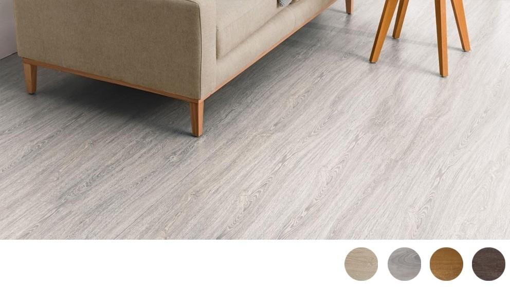 Nifti Ezyclic Laminate Flooring