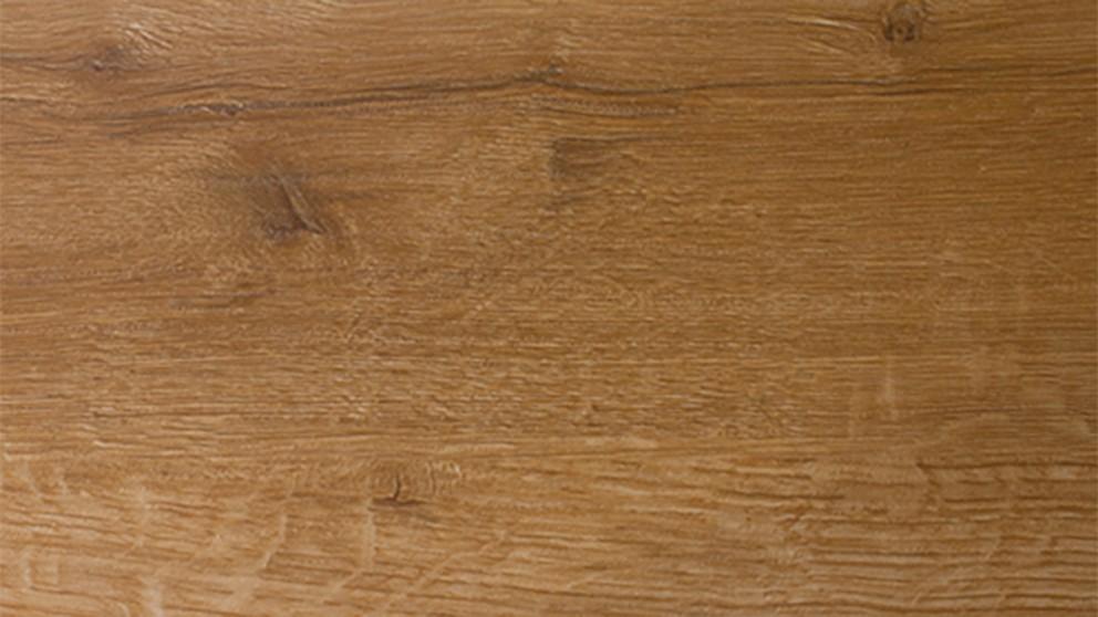 Nifti ezyclic iceland oak laminate flooring laminate for Rugs for laminate floors