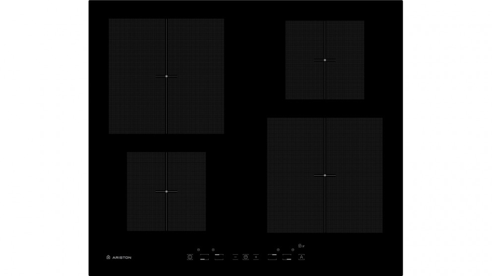 Ariston 600mm 4 Zone Induction Cooktop
