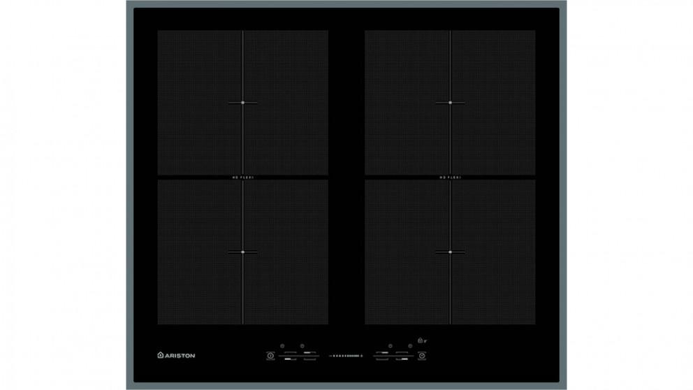 Ariston 600mm Dual Flexizone Induction Cooktop
