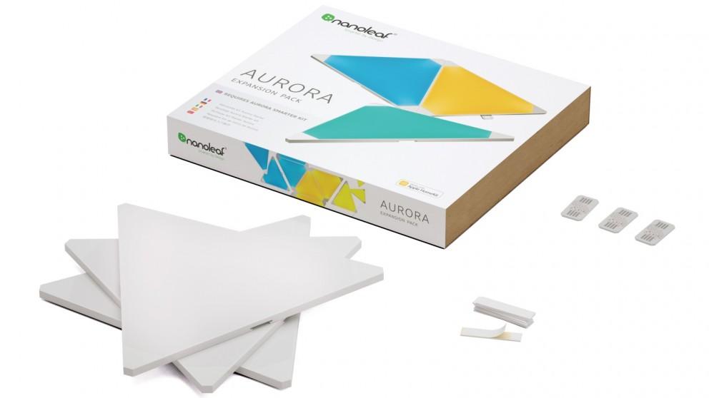 Nanoleaf Aurora Expansion Kit