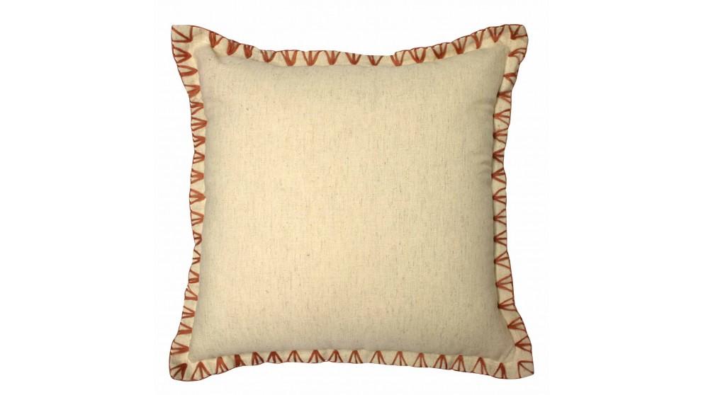 Nomad Cushion - Camel
