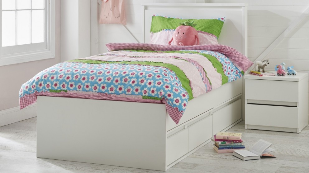 Norway Single Bed