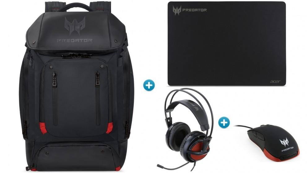 Acer Predator 4-in-1 Accessory Kit