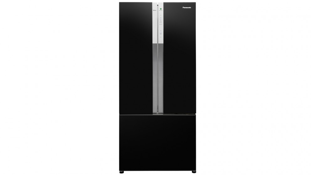 Panasonic 551L Premium Flat Glass French Door Fridge