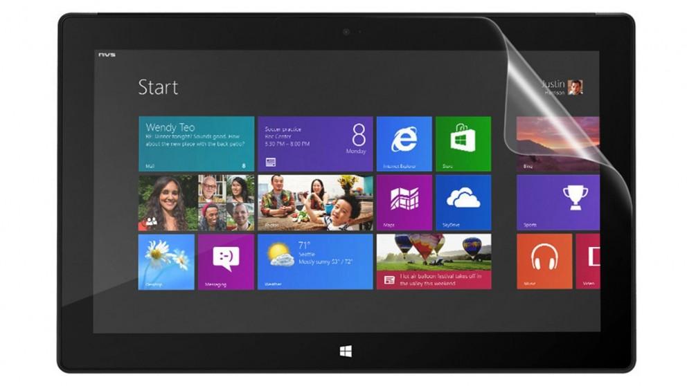 NVS Microsoft Surface Pro 4 Screen Guard - 2 Pack