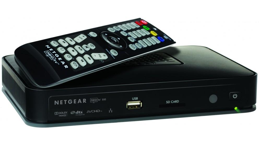 NTV550