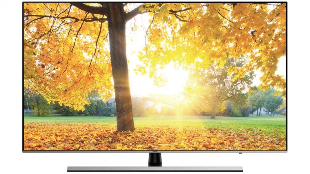 Samsung 55-inch NU8000 Premium 4K Ultra HD LED LCD Smart TV
