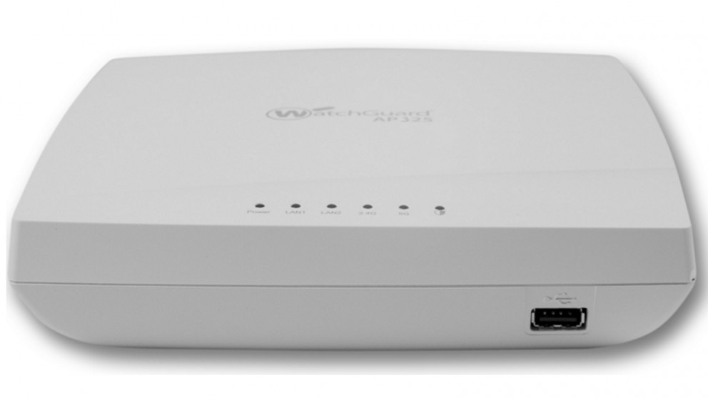 WatchGuard AP325 Wireless Access Point