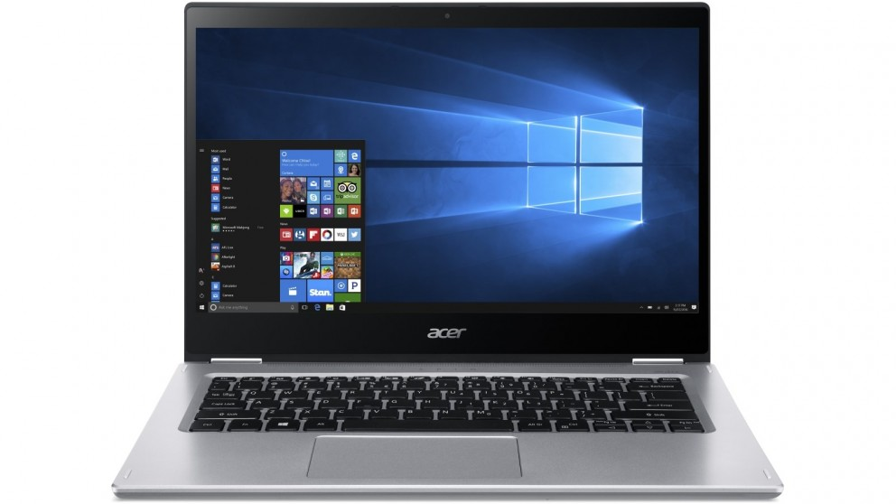 Acer Spin 3 14-inch i5-1035G1/8GB/256GB SSD 2 in 1 Device