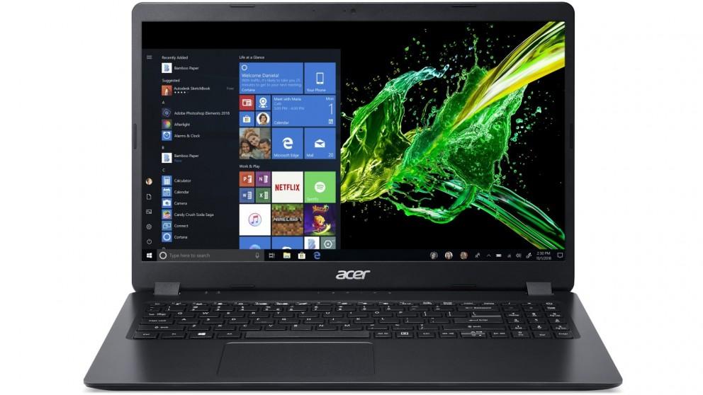 Acer aspire 3 15.6-inch R3-3250U/8GB/128GB SSD Laptop