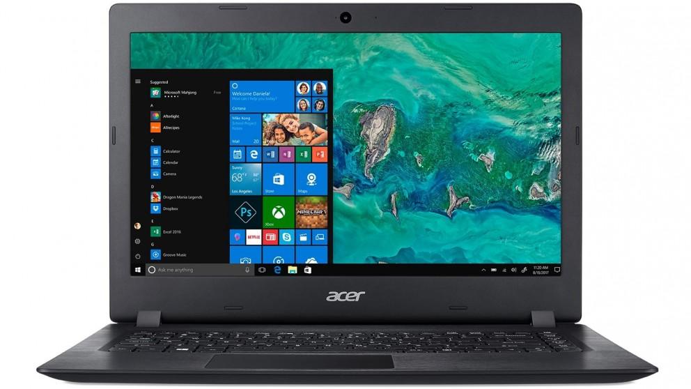 Acer Aspire 1 14-inch Celeron-N4020/4GB/128GB eMMC Laptop