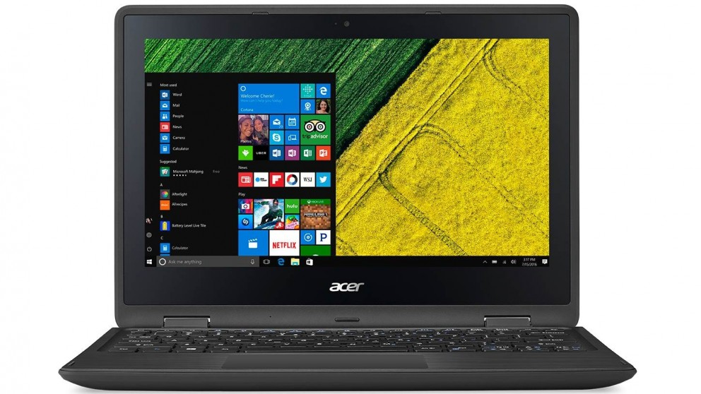 Acer Spin 1 11.6-inch Celeron N4020/4GB/128GB eMMC 2 in 1 Device
