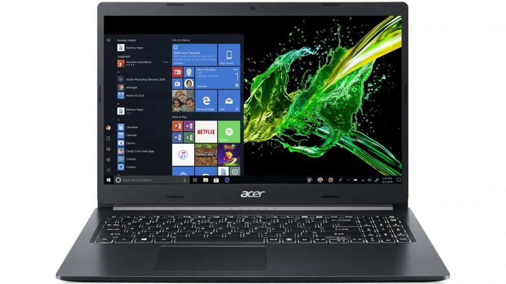 Acer Aspire 5 15.6-inch i5-1035G1/8GB/256GB SSD Laptop