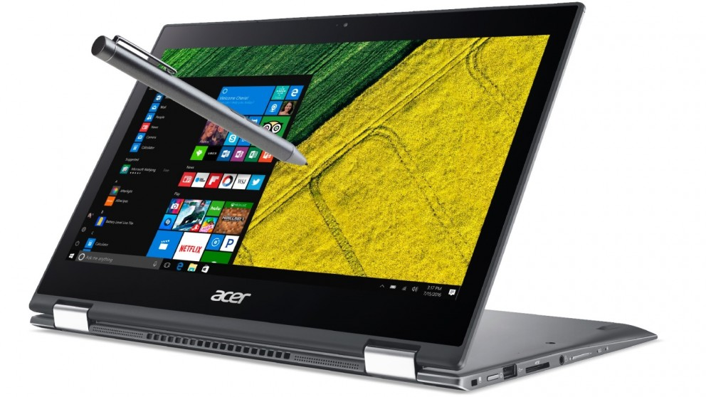 """Acer Spin 5 SP513-52N-58E1 13.3"""" 2-in-1 Laptop"""