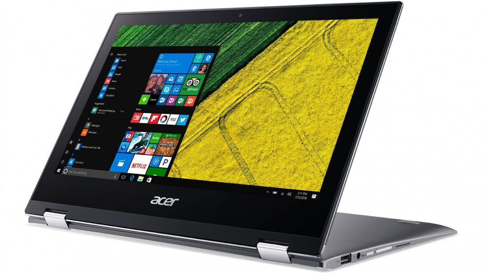 4dcfa2ca80a9 Cheap Acer Spin 1 SP111-32N-P2V5 11.6-inch 2-in-1 Laptop | Harvey ...