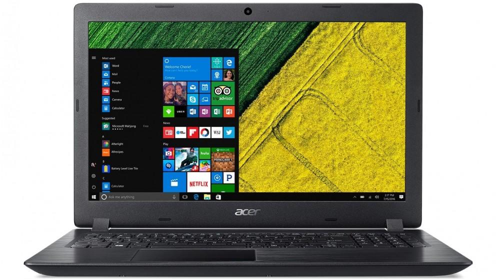 Buy Acer Aspire A315 41 R5md 156 Inch Laptop Harvey Norman Au