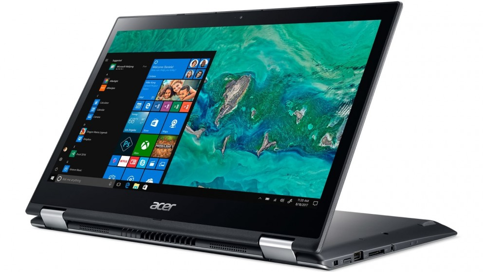 Acer Spin 3 SP314-51-52YX 14-inch 2-in-1 Laptop