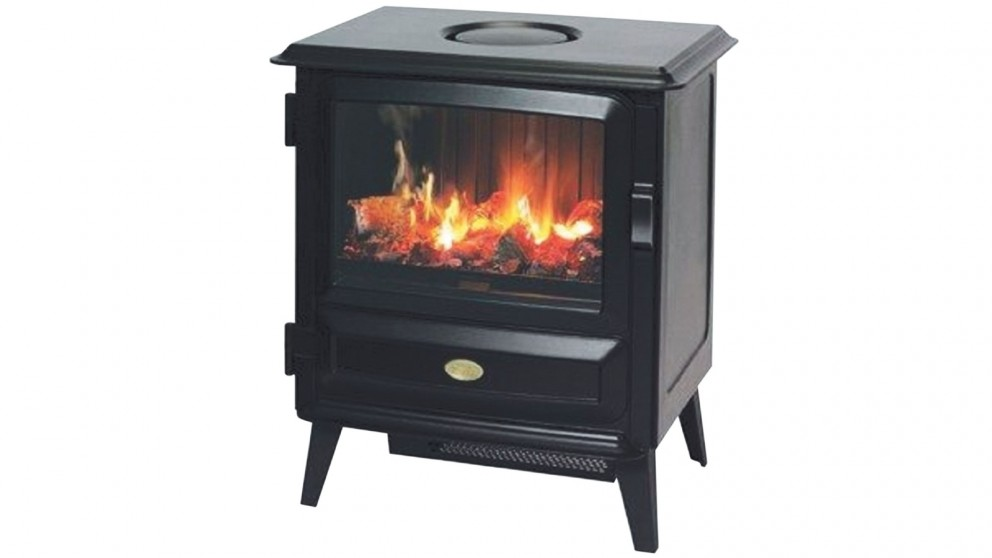 Dimplex 2kW Oakhurst Portable Electric Stove with 3D Opti-myst Effect
