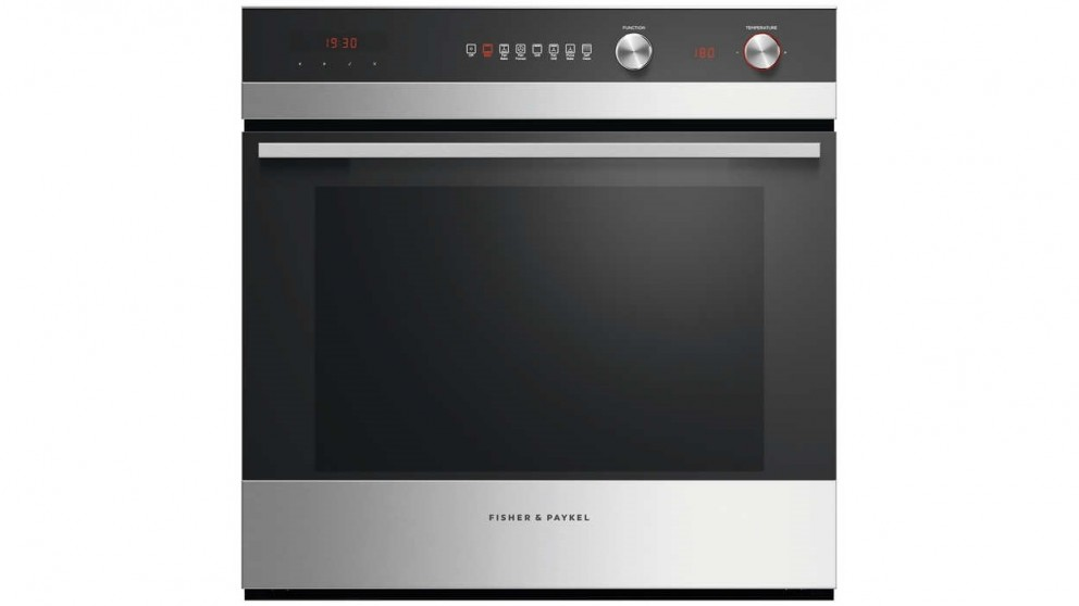 Fisher & Paykel 600mm Pyrolytic Oven