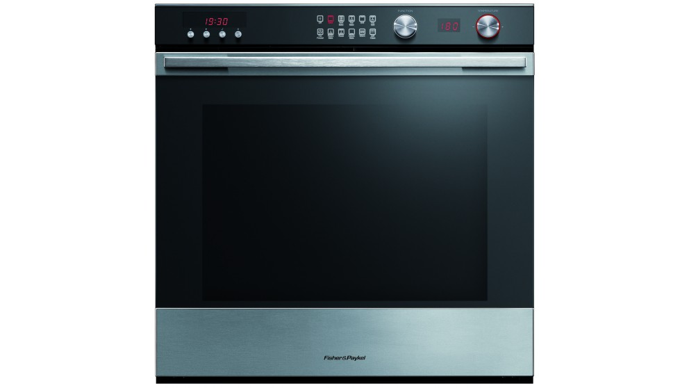 Buy Fisher Amp Paykel 600mm 11 Function Built In Pyrolytic